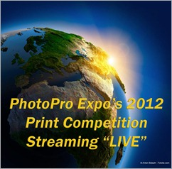 PPE Print Comp Streaming Live