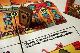 Nachgemacht: Heimlich & Co