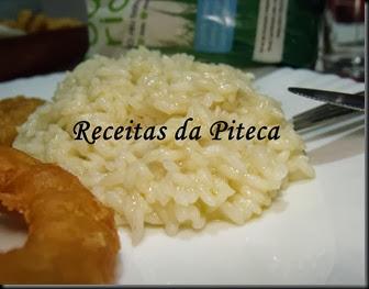 Arroz Baby rice frito (Orivárzea)-perto