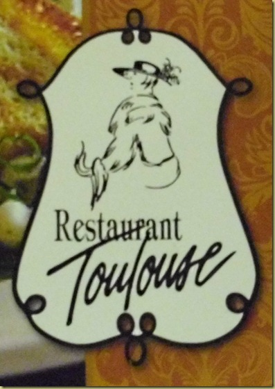 toulouse card