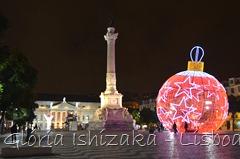 Glória Ishizaka - Lisboa - Luzes de Natal - 16