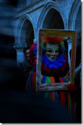 Mask Festival - Venice