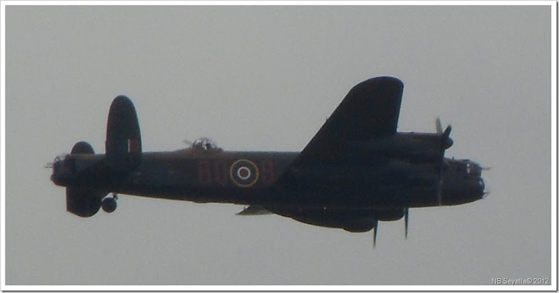 SAM_1438 RAF Lancaster