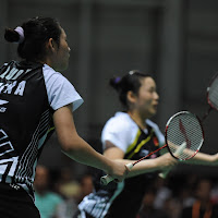 2012 ABO Day 6 - Finals (Women's Doubles)