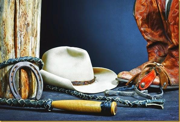 Utah Summer Rodeos image #3