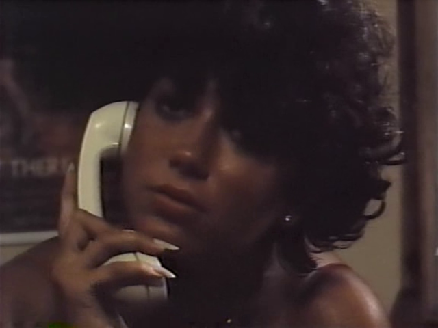 Rocktober Blood (1984) movie review 1