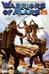 P00005 - Warriors of Mars howtoars