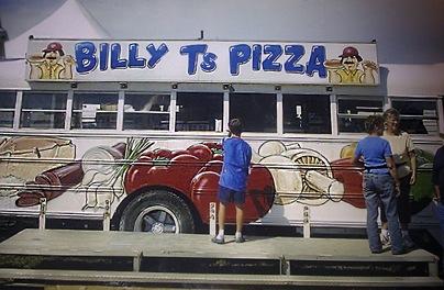 Billy T's