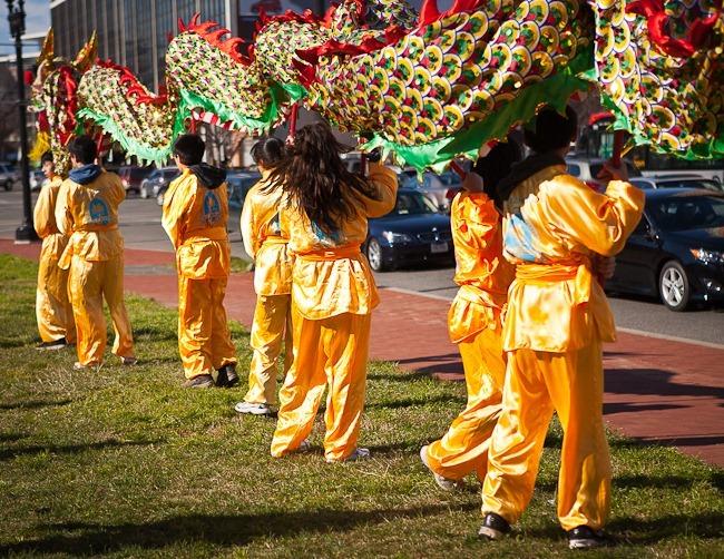 2012 Chinese New Year Parade Washington DC-4