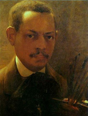 auto-retrato-artur-timoteo-da-costa