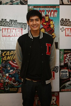 robi domingo