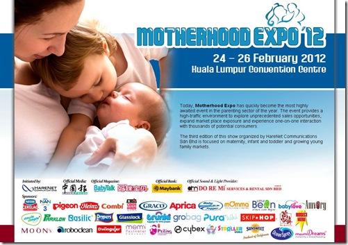 motherhood expo 2012 a