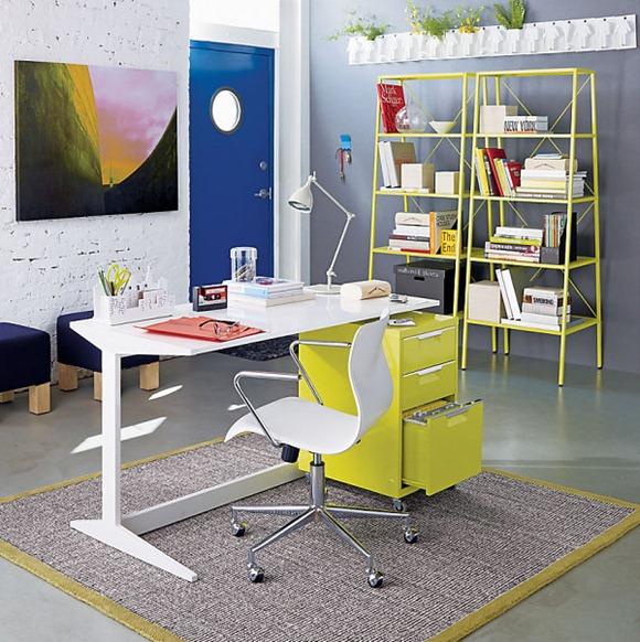 Modelos de escritorios para el ordenador