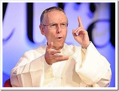 Padre François Marie Dermine, esorcista