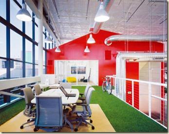 diseño de oficinas abiertas1