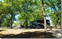 GA Veterans Memorial State Park site 41