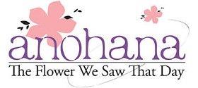 AnoHana title/logo