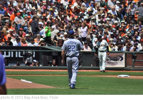'Clayton Kershaw' photo (c) 2012, Bay Area Bias - license: http://creativecommons.org/licenses/by-nd/2.0/