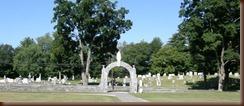 Bethany Cemetery, Monson Ma.