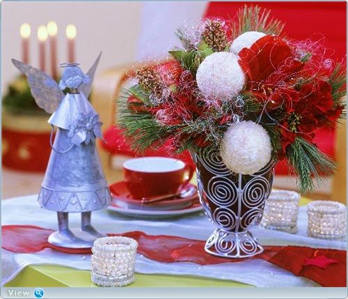 thumb76248405 Фото   Новогодние украшения! Украшаем дом к Новому году.