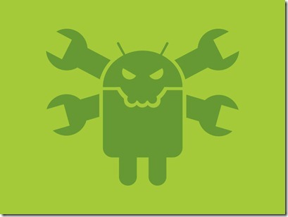 Hacked Android