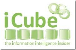 i Cube - logo