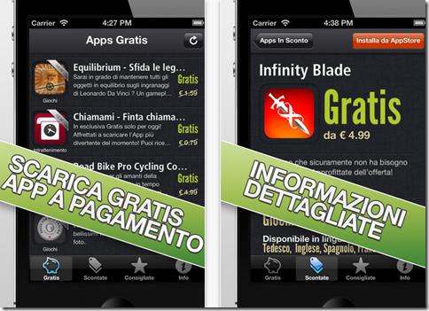 Apps Gratis Italia