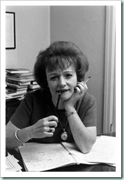 muriel spark