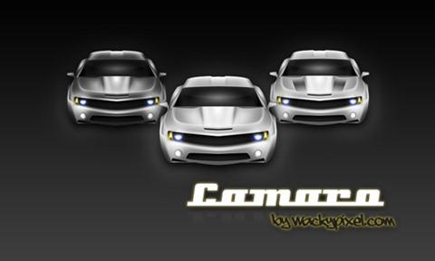 7-Camaro