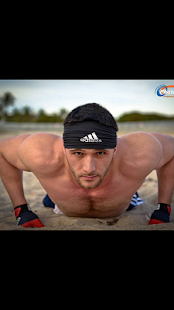 BK FITNESS TRAINING - screenshot