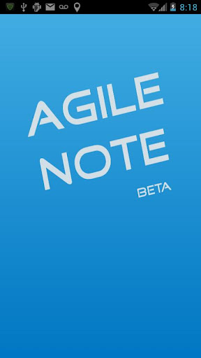 Notepad by AgileNote Memo