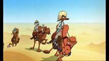 07 les chameaux