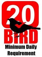 20 Bird MDR Small