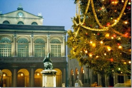 Mercatino di Natale - Rimini 3