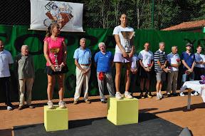 Elena Rutigliano finalista, Alice Moroni vincitrice.