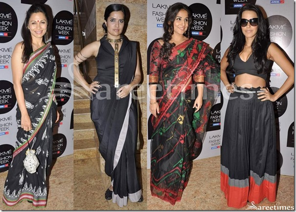 Latest_Black_Sarees_2013 (13)