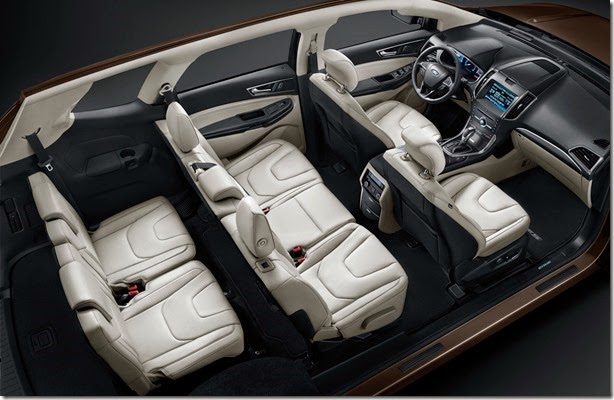 Ford-Edge-7-seat-China-6