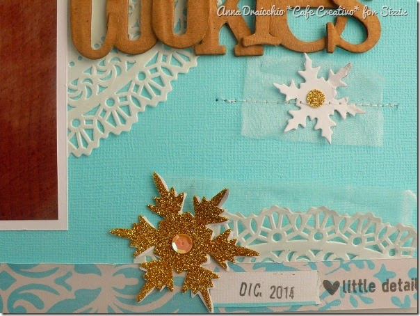 cafe creativo - sizzix big shot - scrapbooking christmas cookies (4)
