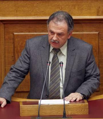 Μοσχόπουλος και άλλοι 9 βουλευτές: Αδιέξοδη η κατάσταση στη ΔΕΗ