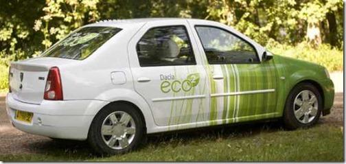 Milieuvriendelijk motoren Dacia 02