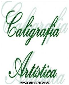 502b26ea470dd Download   Curso Completo de Caligrafia Baixar Grátis