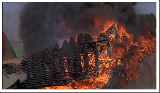 7. model burning