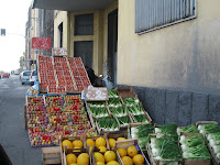 Produce of Sicily