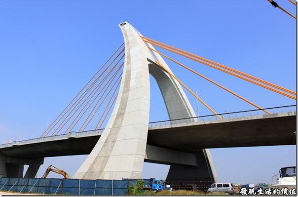 東港鵬灣跨海大橋03