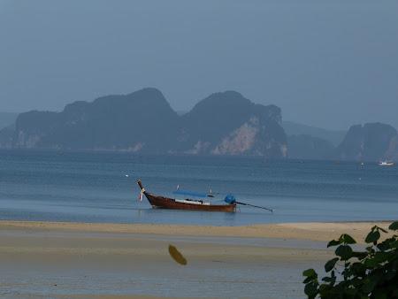 Plaja Thailanda: Insulele Hong.JPG