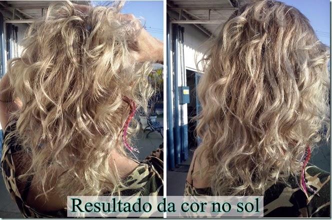 Intensy Matizador Efeito Prata e Perfume pra cabelo.