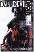 P00002 - DareDevil Noir #2