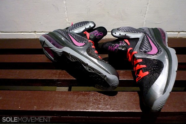 Release Reminder Nike LeBron 9 8220Miami Nights8221
