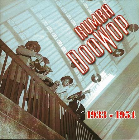 Rumba Doowop 1 - 32 front