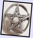 Pentangle Badge